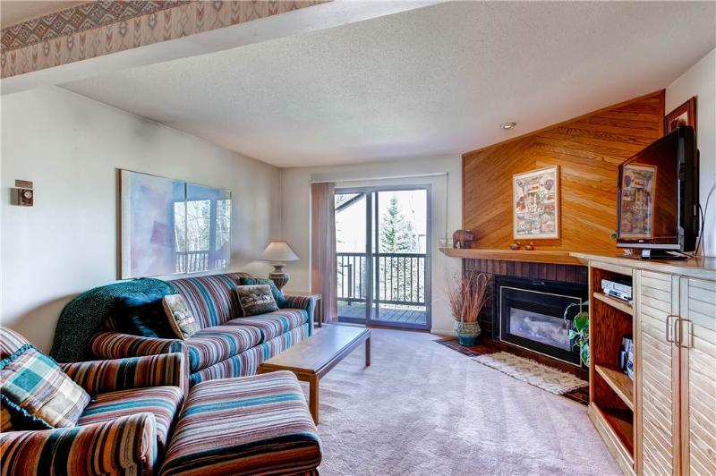 Timber Run 105A - Image 1 - Steamboat Springs - rentals