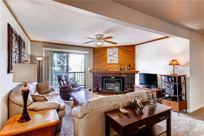 Timber Run 115A - Image 1 - Steamboat Springs - rentals