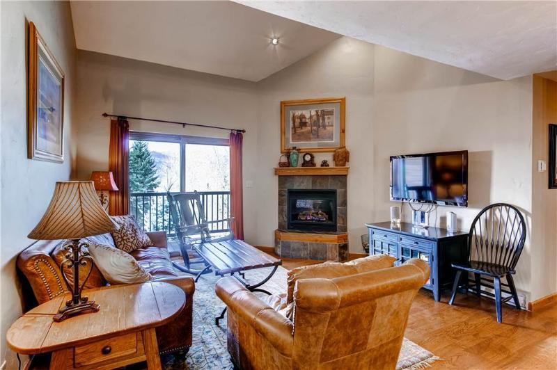 Timber Run 117 - Image 1 - Steamboat Springs - rentals
