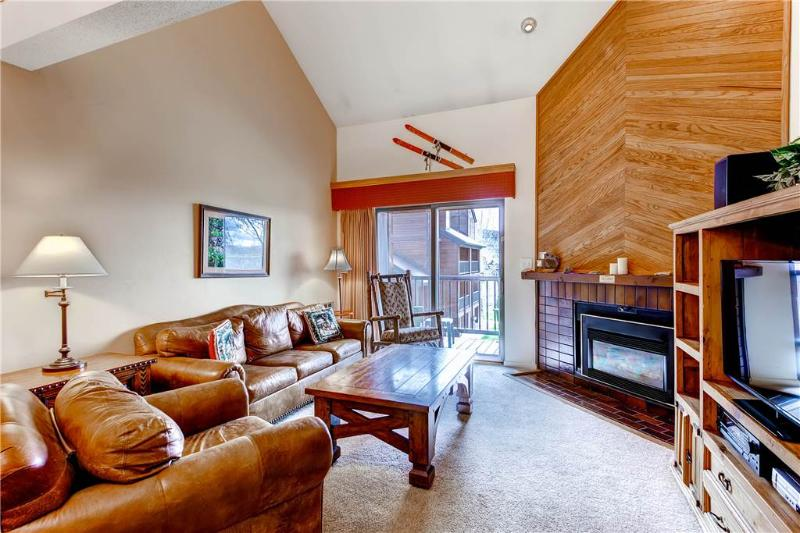 Timber Run 118 - Image 1 - Steamboat Springs - rentals