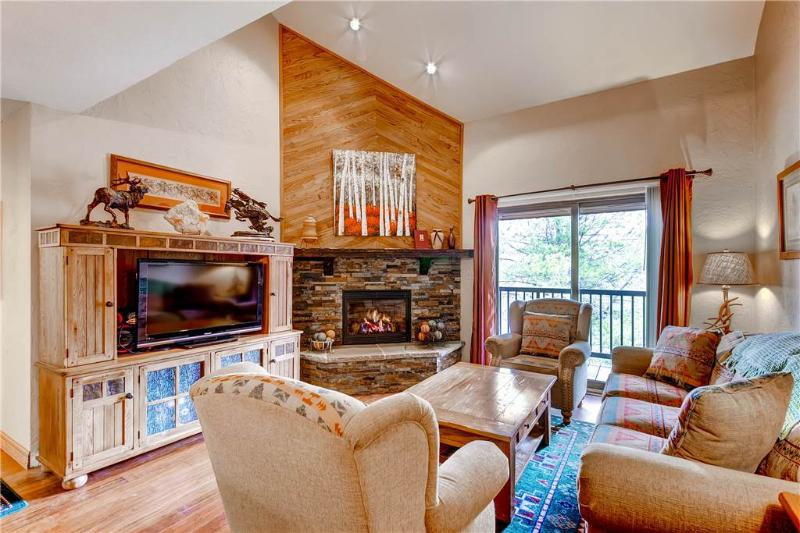 Timber Run 201 - Image 1 - Steamboat Springs - rentals