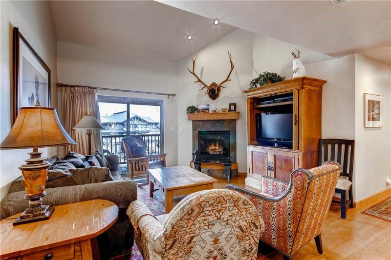 Timber Run 208 - Image 1 - Steamboat Springs - rentals