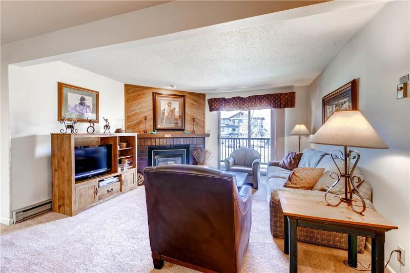 Timber Run 215A - Image 1 - Steamboat Springs - rentals