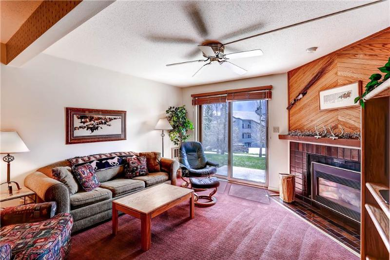 Timber Run 221A - Image 1 - Steamboat Springs - rentals