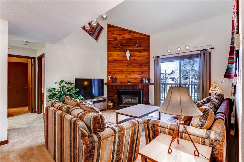 Timber Run 302 - Image 1 - Steamboat Springs - rentals