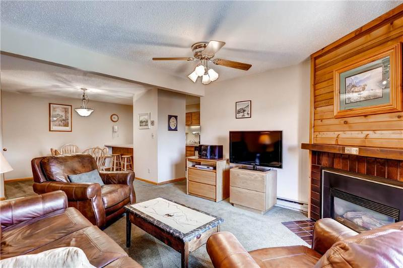 Timber Run 304 - Image 1 - Steamboat Springs - rentals