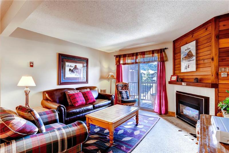 Timber Run 305A - Image 1 - Steamboat Springs - rentals