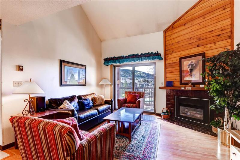 Timber Run 307 - Image 1 - Steamboat Springs - rentals