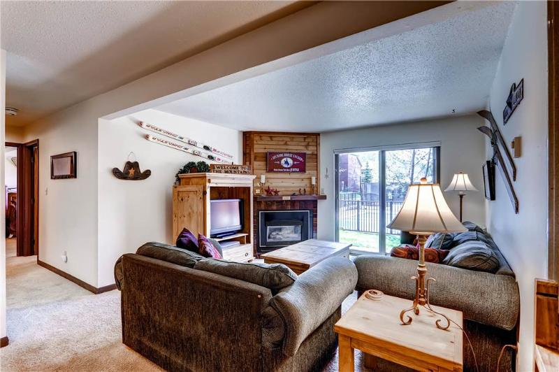 Timber Run 310 - Image 1 - Steamboat Springs - rentals