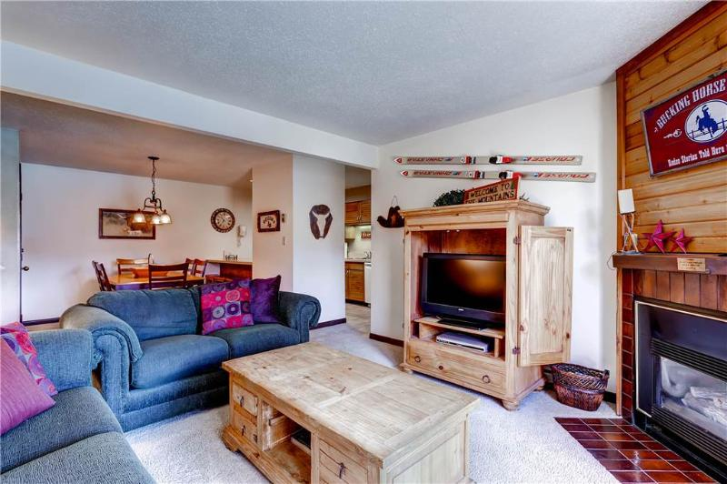 Timber Run 310A - Image 1 - Steamboat Springs - rentals