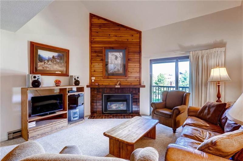 Timber Run 312 - Image 1 - Steamboat Springs - rentals