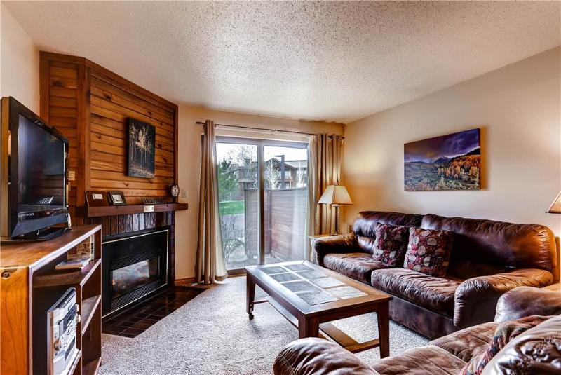 Timber Run 316A - Image 1 - Steamboat Springs - rentals