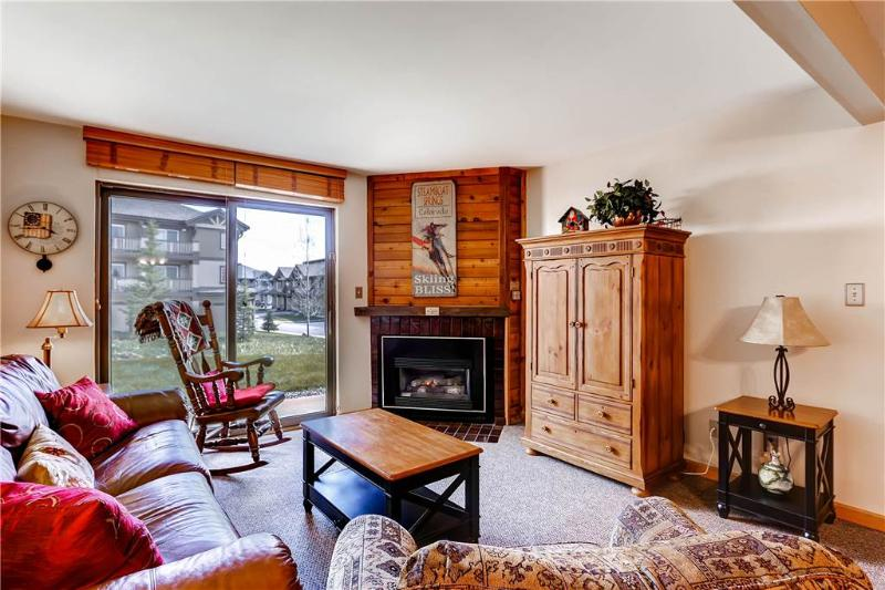 Timber Run 420A - Image 1 - Steamboat Springs - rentals