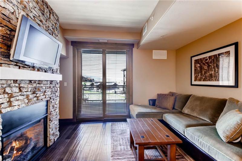 Trailhead Ldg 2113 - Image 1 - Steamboat Springs - rentals