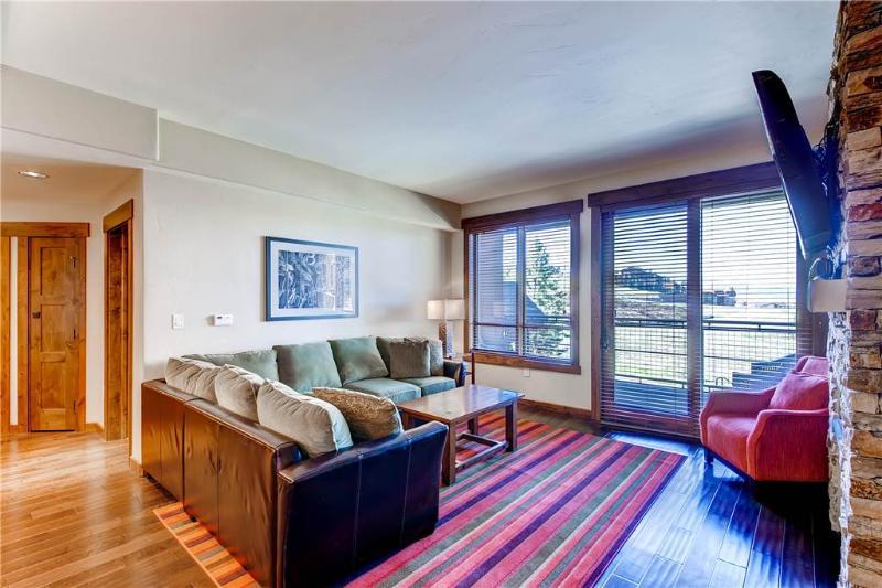 Trailhead Ldg 2117 - Image 1 - Steamboat Springs - rentals