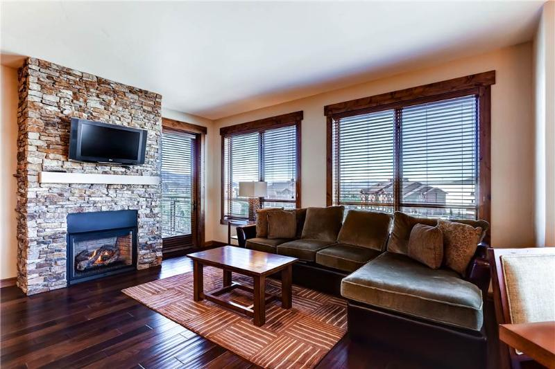 Trailhead Ldg 3104 - Image 1 - Steamboat Springs - rentals