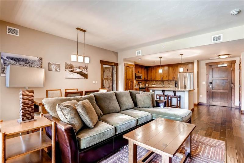 Trailhead Ldg 3105 - Image 1 - Steamboat Springs - rentals