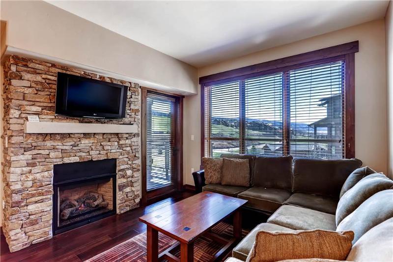 Trailhead Ldg 3111 - Image 1 - Steamboat Springs - rentals