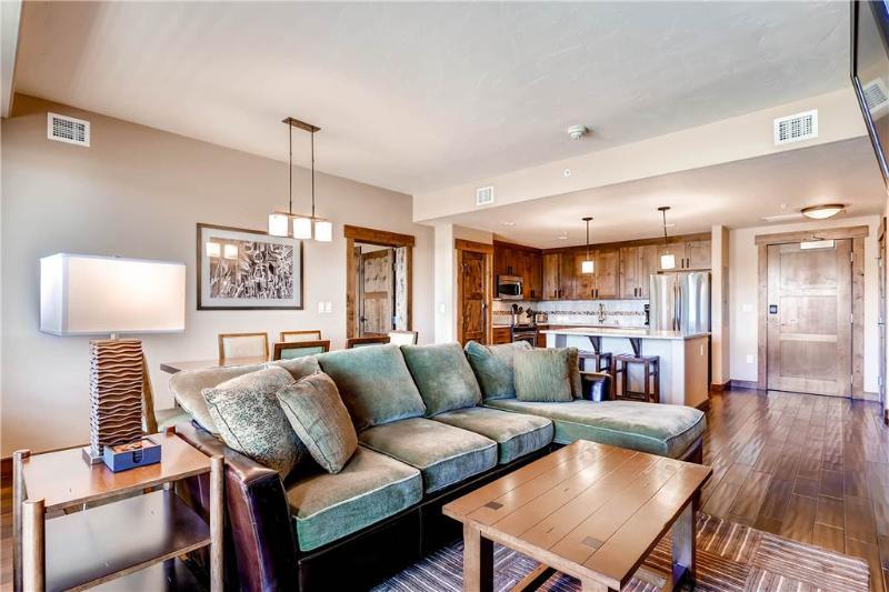 Trailhead Ldg 3116 - Image 1 - Steamboat Springs - rentals