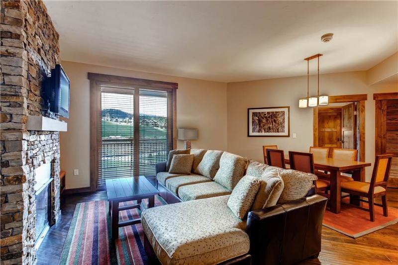 Trailhead Ldg 4107 - Image 1 - Steamboat Springs - rentals