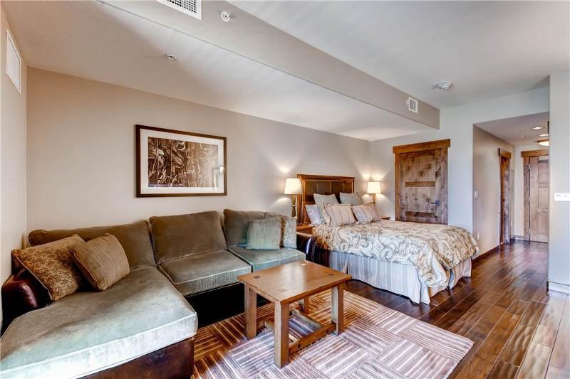 Trailhead Ldg 4113 - Image 1 - Steamboat Springs - rentals