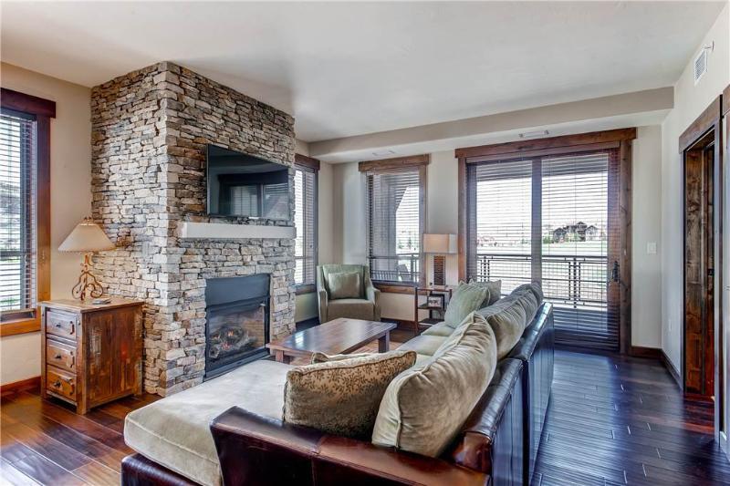 Trailhead Ldg 4114 - Image 1 - Steamboat Springs - rentals