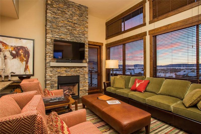 Trailhead Ldg 5104 - Image 1 - Steamboat Springs - rentals