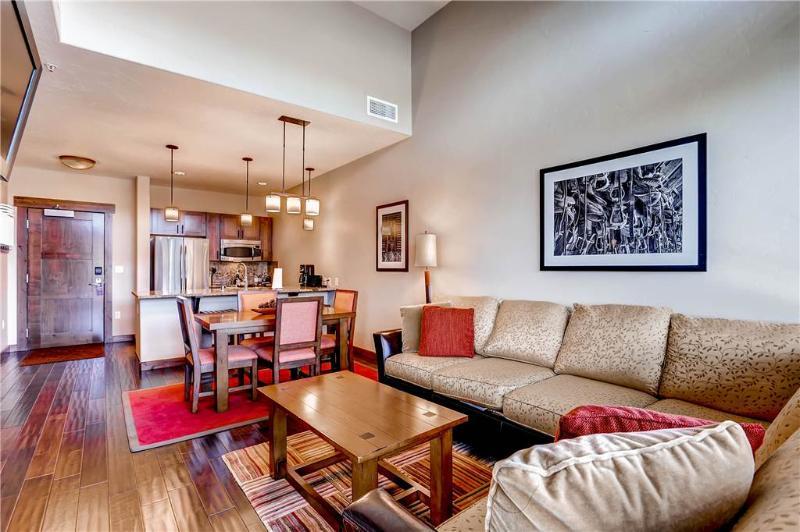 Trailhead Ldg 5112 - Image 1 - Steamboat Springs - rentals