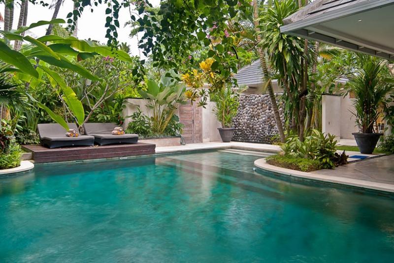 Villa Esha Seminyak I By Bali Villas Rus-Modern Villa with huge pool in Seminyak - Image 1 - Seminyak - rentals