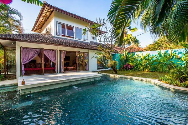 Villa Eshina I By Bali Villas Rus -EAT STREET VILLA IN CENTRAL SEMINYAK - Image 1 - Seminyak - rentals