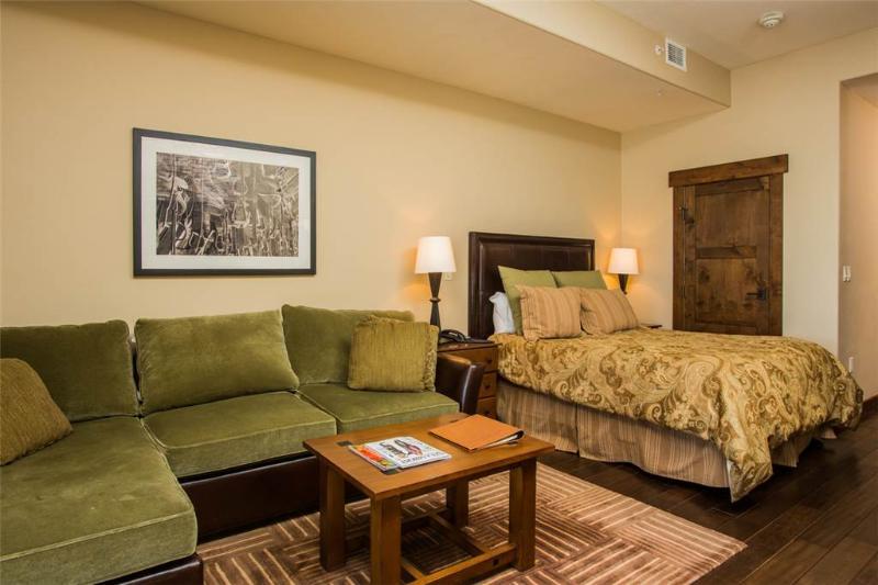 Trailhead Ldg 5113 - Image 1 - Steamboat Springs - rentals