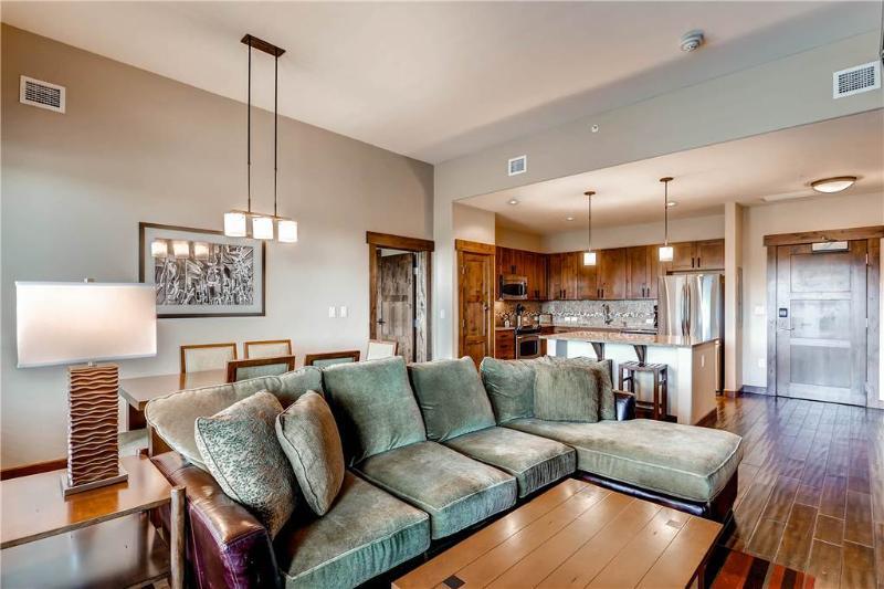 Trailhead Ldg 5120 - Image 1 - Steamboat Springs - rentals