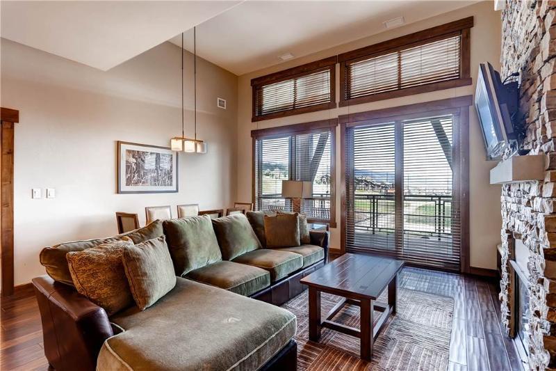 Trailhead Ldg 5115 - Image 1 - Steamboat Springs - rentals