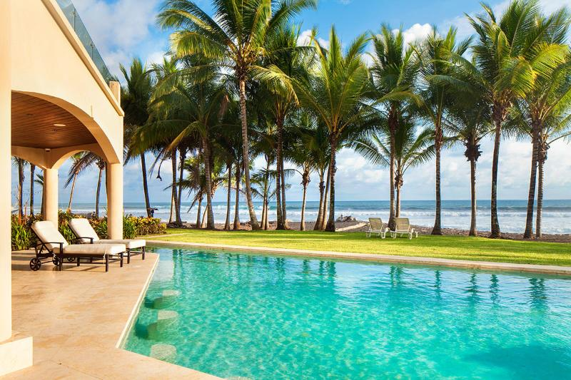 Villa Royal Palms, Sleeps 8 - Image 1 - Playa Hermosa - rentals