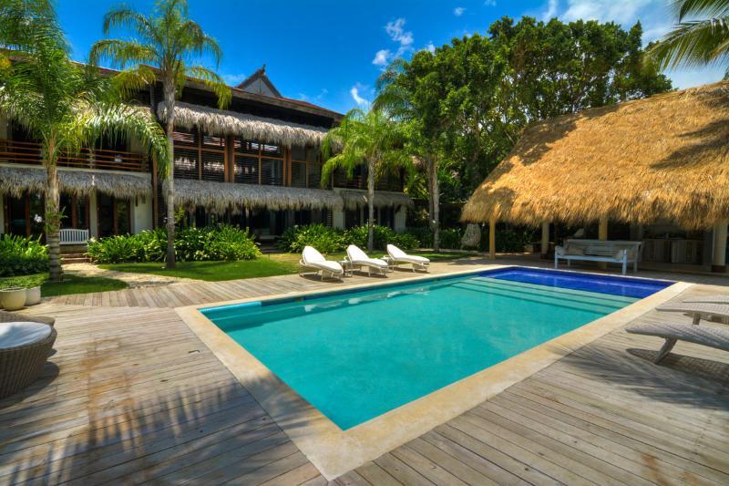 Villa Angelina - Tortuga Bay C-17, Sleeps 14 - Image 1 - Punta Cana - rentals