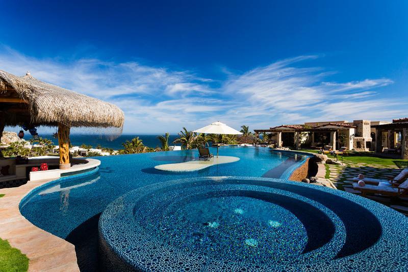 Casa de Karma, Sleeps 14 - Image 1 - Cabo San Lucas - rentals