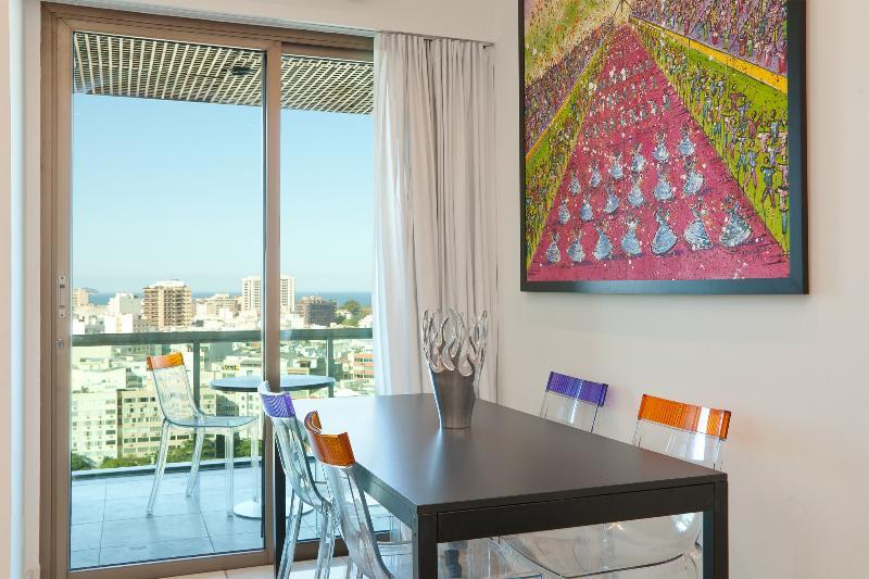 W198 - Two suites in Ipanema - Image 1 - Rio de Janeiro - rentals
