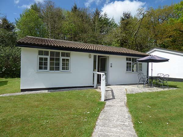 MERRYFIELD HAVEN, detached, ground floor, WiFi, pet-friendly, near Liskeard, Ref 925177 - Image 1 - Liskeard - rentals