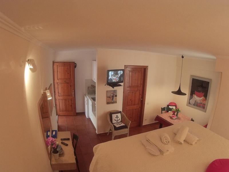 """A cozy studio - Charming Holiday Studio """"Vera""""  (12) Crete - Rethymnon - rentals"""