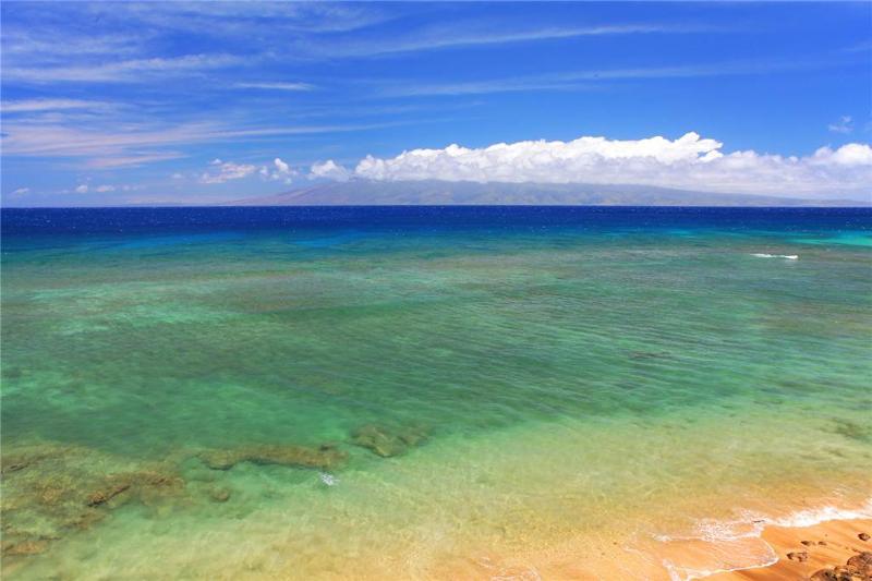 Maui Kai #403, Beautiful Oceanfront Junior Suite - Image 1 - Lahaina - rentals
