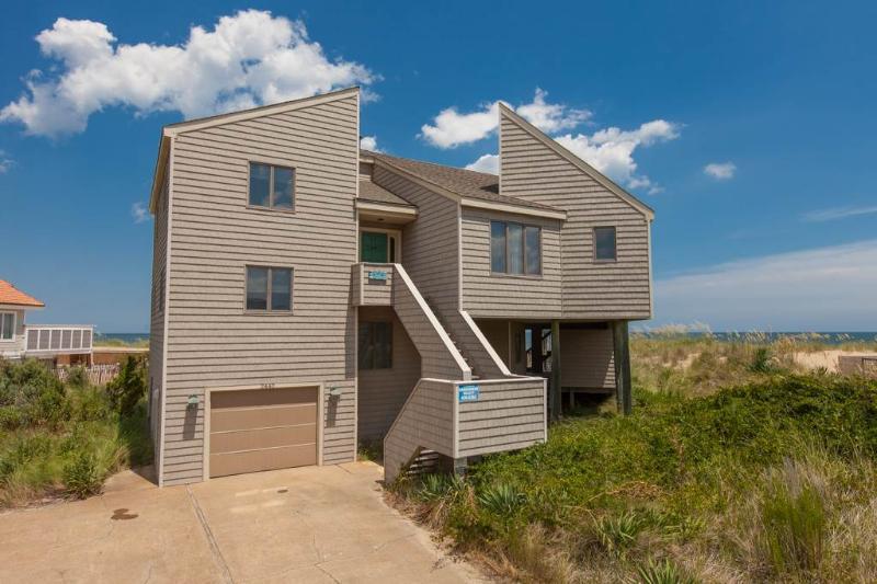 De 'ja Vue - Image 1 - Virginia Beach - rentals