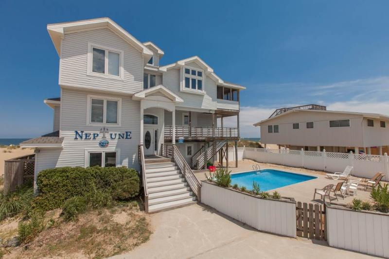 NEPTUNE II - Image 1 - Virginia Beach - rentals