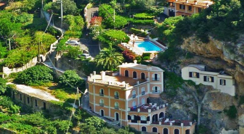 Primula view - PRIMULA - Atrani - Ravello - Amalfi Coast - Atrani - rentals