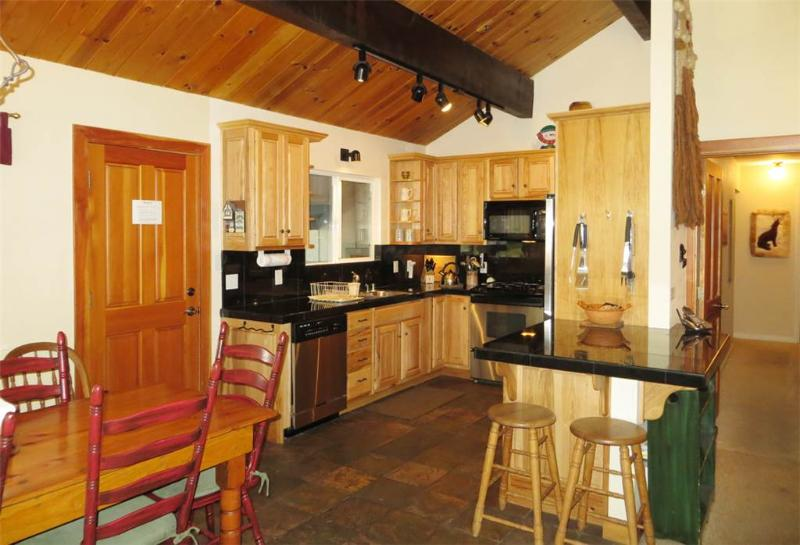 The Laird House - Image 1 - Tahoe City - rentals