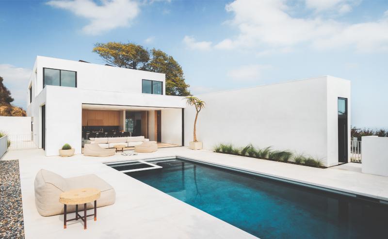 Hollywood Panoramic Estate - Image 1 - Los Angeles - rentals
