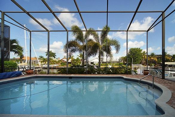 Villa Aarte - Image 1 - Cape Coral - rentals