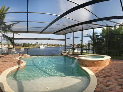 Villa Abigail - Image 1 - Cape Coral - rentals
