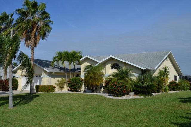 Villa Adele - Image 1 - Cape Coral - rentals