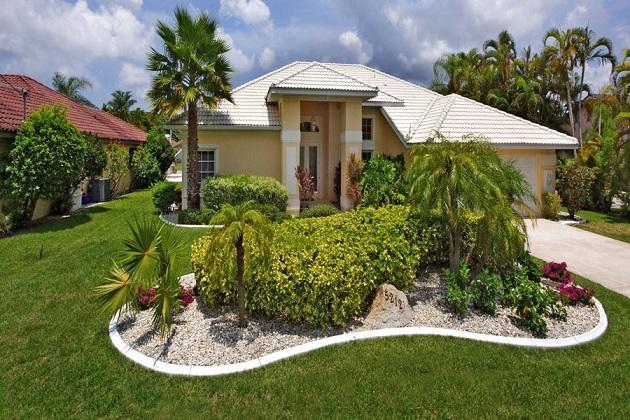 Villa Aruana - Image 1 - Cape Coral - rentals
