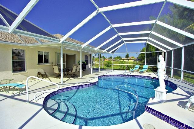 Villa Caroline - Image 1 - Cape Coral - rentals